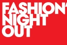 Fashion's Night Out #Diesel #FNO / When it comes to styling Diesel, our customers know best. Look at this collection of best bits of global action from Fashion's Night Out - not a bin bag in sight.