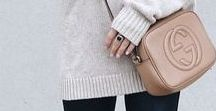 Fall + Winter Style Inspiration / Outfit inspiration | cosy outfits + winter style + fall style + jumpers + cosy sweaters