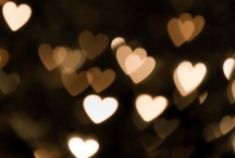 Hearts ♡ / by Anna Dalley