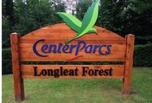 Dream Short Break at Center Parcs Longleat