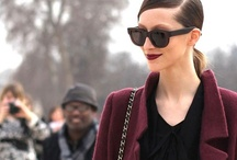 FW12 STYLE TIPS: Oxblood #SuccessfullyStyled