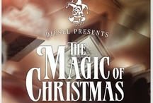 The Magic of Christmas Gift Selection / by Diesel