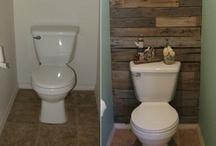 My Bathrooms Need Help