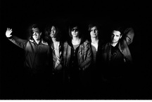 The Strokes / http://www.thestrokes.com