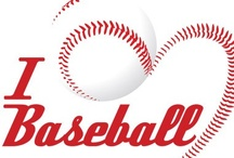 Baseball ⚾ / by Anna Dalley