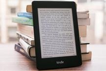 Kindle y demás artilugios