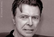 David Bowie / http://www.davidbowie.com/