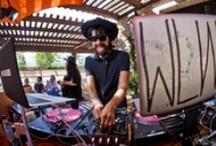 Diesel + EDUN present: Studio Africa House Coachella 2013  / by Diesel