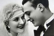 1920's-1940's Wedding