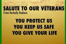 For those who serve us.