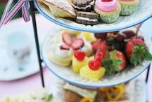Food Appetizer / by Carol Smith