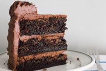 Cakes   Pies   Tarts / #cake #pie #tarts