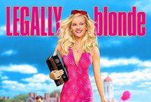 Legally Blonde / by Kristin TerHorst