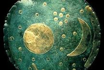 moon, sun, stars / by Bridgit's Bell
