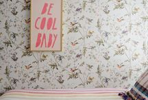 Kids Rooms / by Olivia Leigh