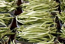 Green Beans / by Seasonal Roots