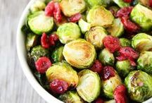 Brussels Sprouts / by Seasonal Roots