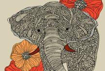 doodle art / by Deb Hollman