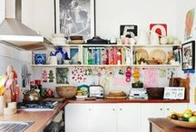 Kitchen Dreamz / All things kitchen related.  / by Amy Irwin