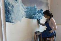 the artist :: the maker