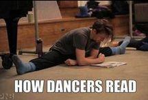 Dancer things