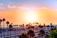 California Dreaming / California, here we come...