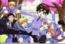 Anime/Manga ^_^ / by Anna Dalley