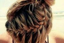 hAiR#MopHead#Curls#HelpMe! / by Cami Todd