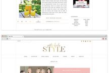 Web | Layouts Design