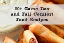 Apps & Snacks / Killer appetizers and snacks for game day, Super Bowl, or any other party!