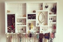 DIY Projects / by Sarah Lisenbe