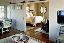 Family RmReDo / Ideas for re-designing our family room.