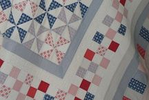 Quilting / by Deb Hollman