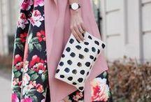 // Style: Pattern Mixing