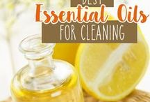 How to Use Essential Oils / Essential oils for daily life