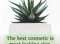 Pure & Natural Skin Care: L'Bri
