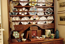 Plate Racks / by Allison Smith