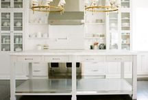Kitchens / by Allison Smith