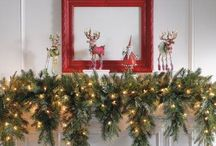 Holiday Decor / by Suzanne Brunelle