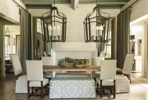Dining Room / by Allison Smith