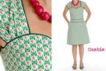 DIY sewing patterns / naaipatronen