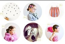 Fashion for Kids / by Jessica Villarreal