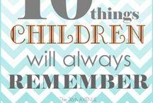 Motherly Advice <3 / by S Still