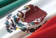 MEXICO LINDO Y QUERIDO / COMO MEXICO, NO HAY DOS!!! / by M Fernanda Suarez