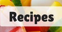 Recipes / The Best Recipes, Dinner Ideas, and Menu Inspiration