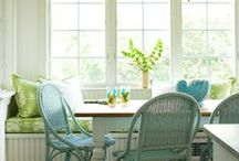 Home Style / by Laura {Peace but not Quiet}