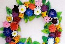 Crafts for Kids / Craft ideas for kids / by Laura {Peace but not Quiet}