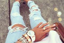 Fashion / by Lexie Medalis
