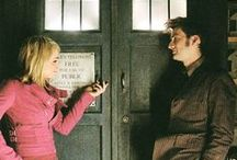 Whovian <3 / Because I'm in love with HIM / by Gaelle Babe