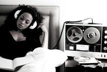Music, Melody, Lyrics and Rhyme